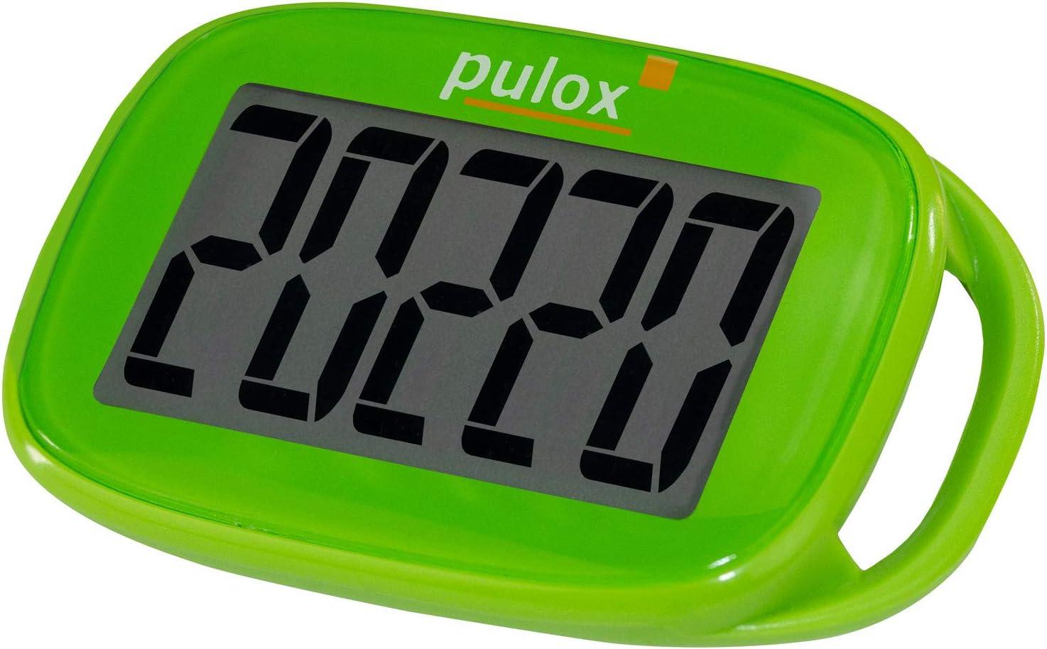 PULOX PS de 100/Sensor 3d pod/ómetro en verde