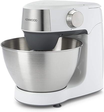 Kenwood Prospero+ KHC29.H0WH - Robot de cocina multifunción, bol ...
