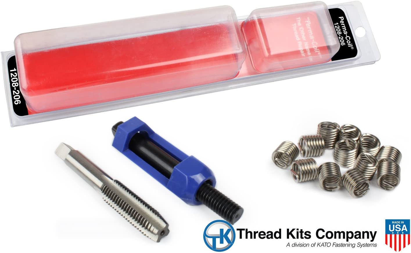 1208-205 Thread Repair Kit Thread Kits