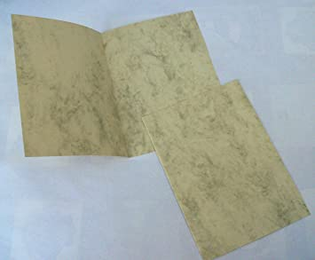 Elefantenhaut Farbe rössler doppelkarten a5 aufgeklappt a4 farbe dunkel grau meliert