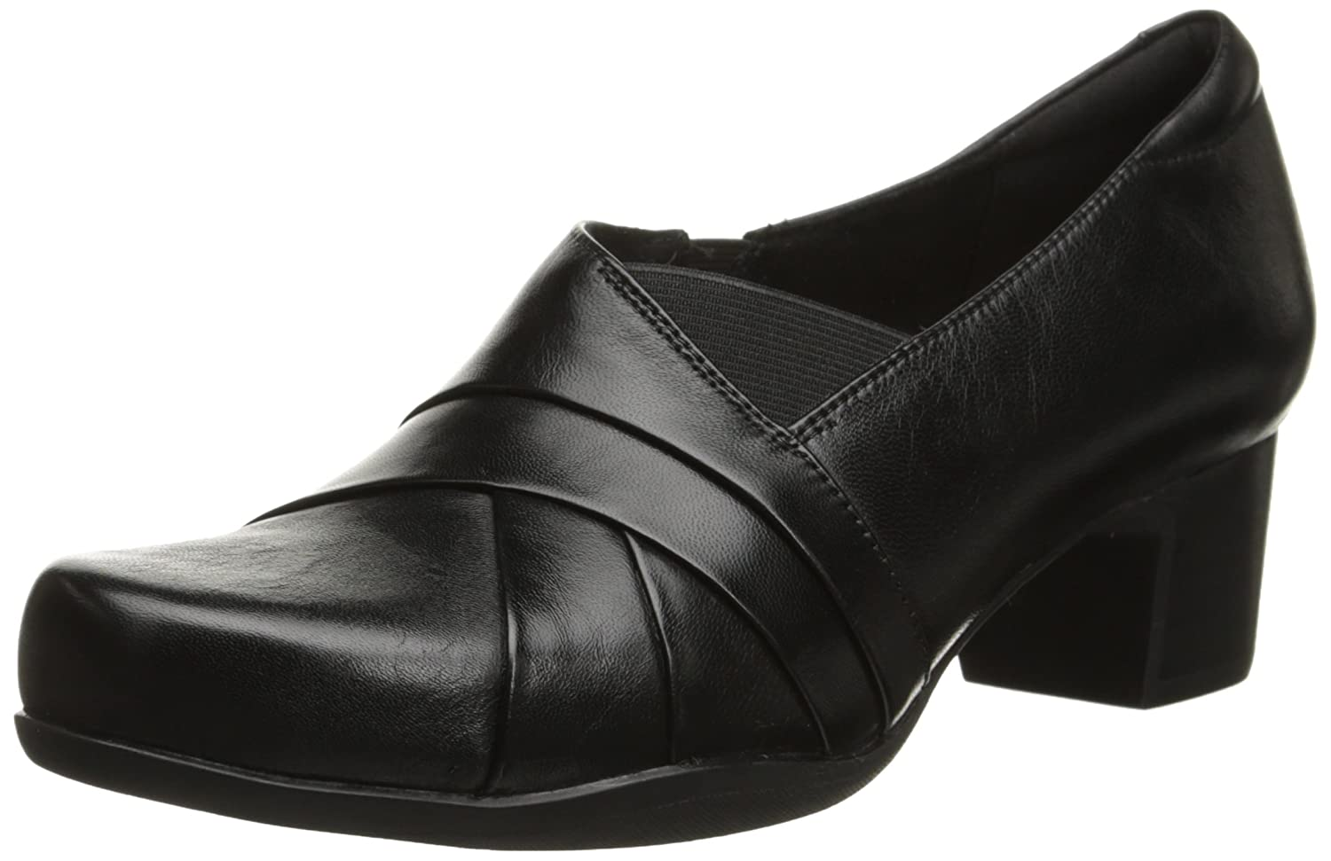 24bec4540b5a Clarks Women s Rosalyn Adele Dress Pump  Buy Online at Low Prices in India  - Amazon.in
