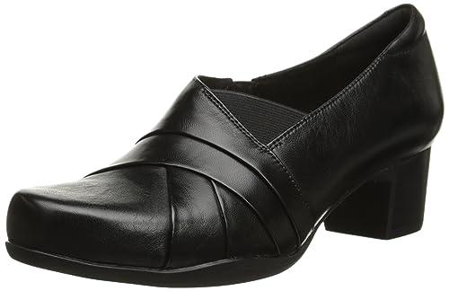 Clarks Women s Rosalyn Adele Slip-on Loafer 5b0a5b12889