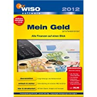 WISO Mein Geld 2012 Professional (Jahresversion) [Download]