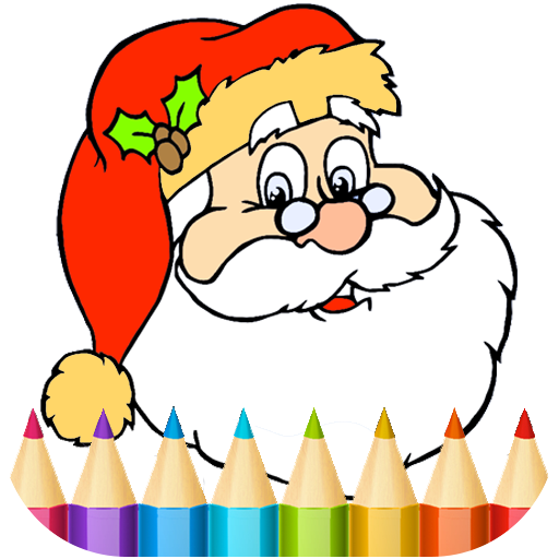 - Amazon.com: Christmas Coloring Book - Santa Claus Coloring Game: Appstore  For Android