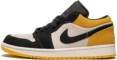 Jordan Air 1 Retro Low   Basketball