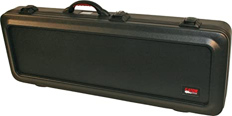 a32982cbdff Gator Cases ATA-Style Fit-All Guitar Case with TSA Latches for Electric  Guitars: Amazon.in: Musical Instruments