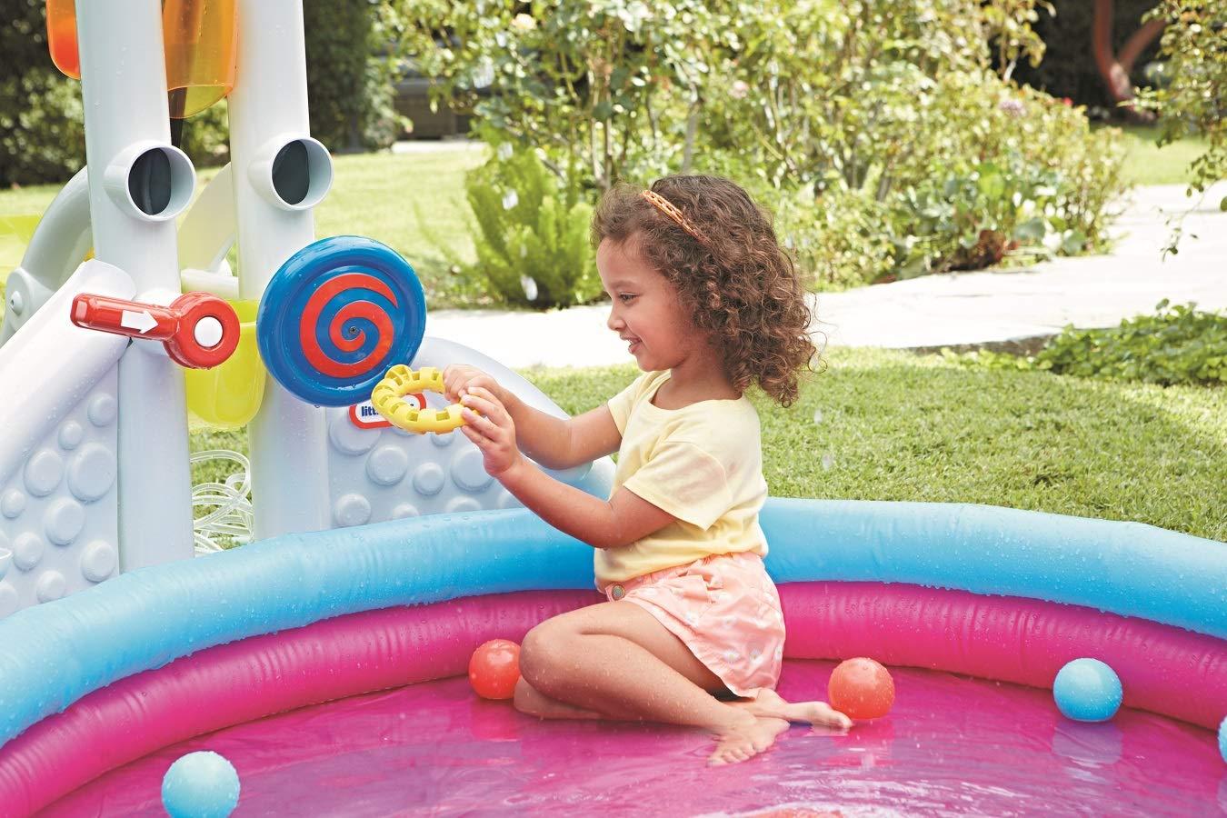 Little Tikes Fun Zone Drop Zone by Little Tikes (Image #9)