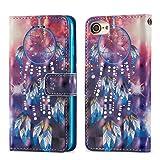 iPhone 7 Case/iPhone 8 Case,Fashion Folio Credit