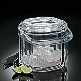 Grainware Crystalon 3 Quart Ice Bucket
