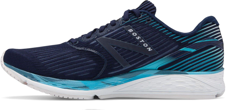 New Balance Women's 890v6 Running Shoe B0764CB64G 8 B(M) US|Blue
