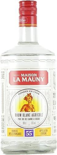 LA MAUNY RON 55 GRADOS: Amazon.es: Alimentación y ...