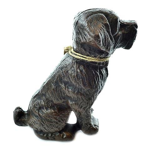 Amazon Lulu Decor Cast Iron Dog Door Stopper Doorstops