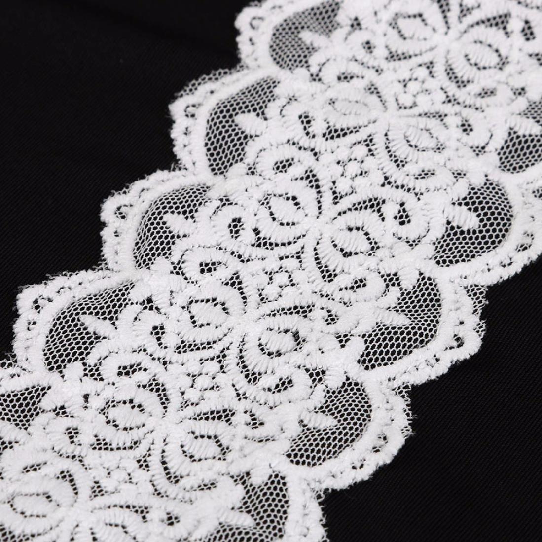 Para mujer túnica Tops entre moda Leopard Sexy Casual de manga larga ...