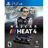 NASCAR Heat 4 - PlayStation 4