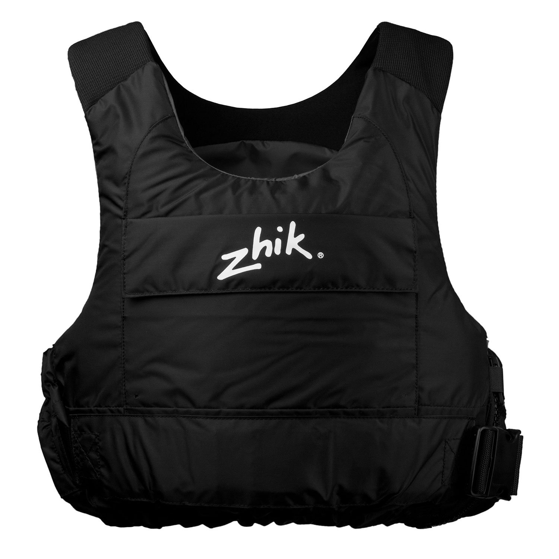Zhik PFD ディンギー用ライフジャケット (シアン, L) B0777HHP8M L シアン シアン L