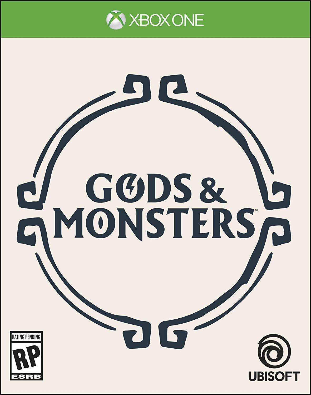 Skyrim Mod Load Order List Xbox One 2020.Amazon Com Gods Monsters Xbox One Standard Edition