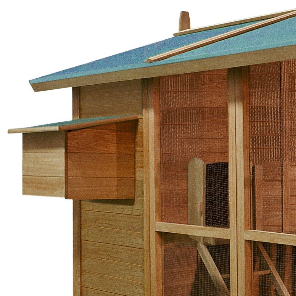 Designer Hühnerstall hühnerstall hühnerhaus stall kleintier hühner hase huhn stall haus