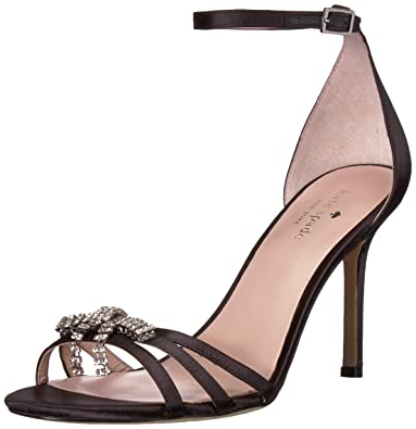5d3badea848 Kate Spade New York Women s INGRIDA Heeled Sandal
