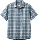Mountain Khakis Crags EC Crinkle SS Shirt - Men's