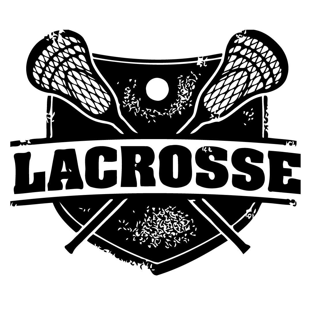 Amazon.com: Lacrosse calcomanía decorativo para pared ...