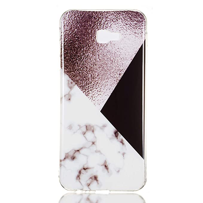 J4Plus Core Case Soft Silicone Case Shockproof Anti-Scratch Case Cover for Samsung Galaxy J4+ J4 Plus Lomogo Galaxy J4+ - LOYHU260312 L2