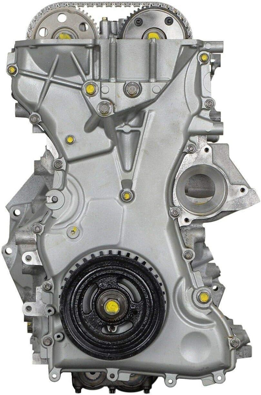 Amazon.com: Remanufactured Engine for Manual Transmission fits 2008 Mazda 3  2.3L: AutomotiveAmazon.com