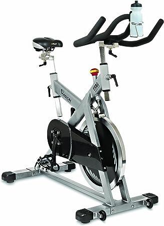 VISION FITNESS ES80 - Bicicletas estáticas y de Spinning para ...