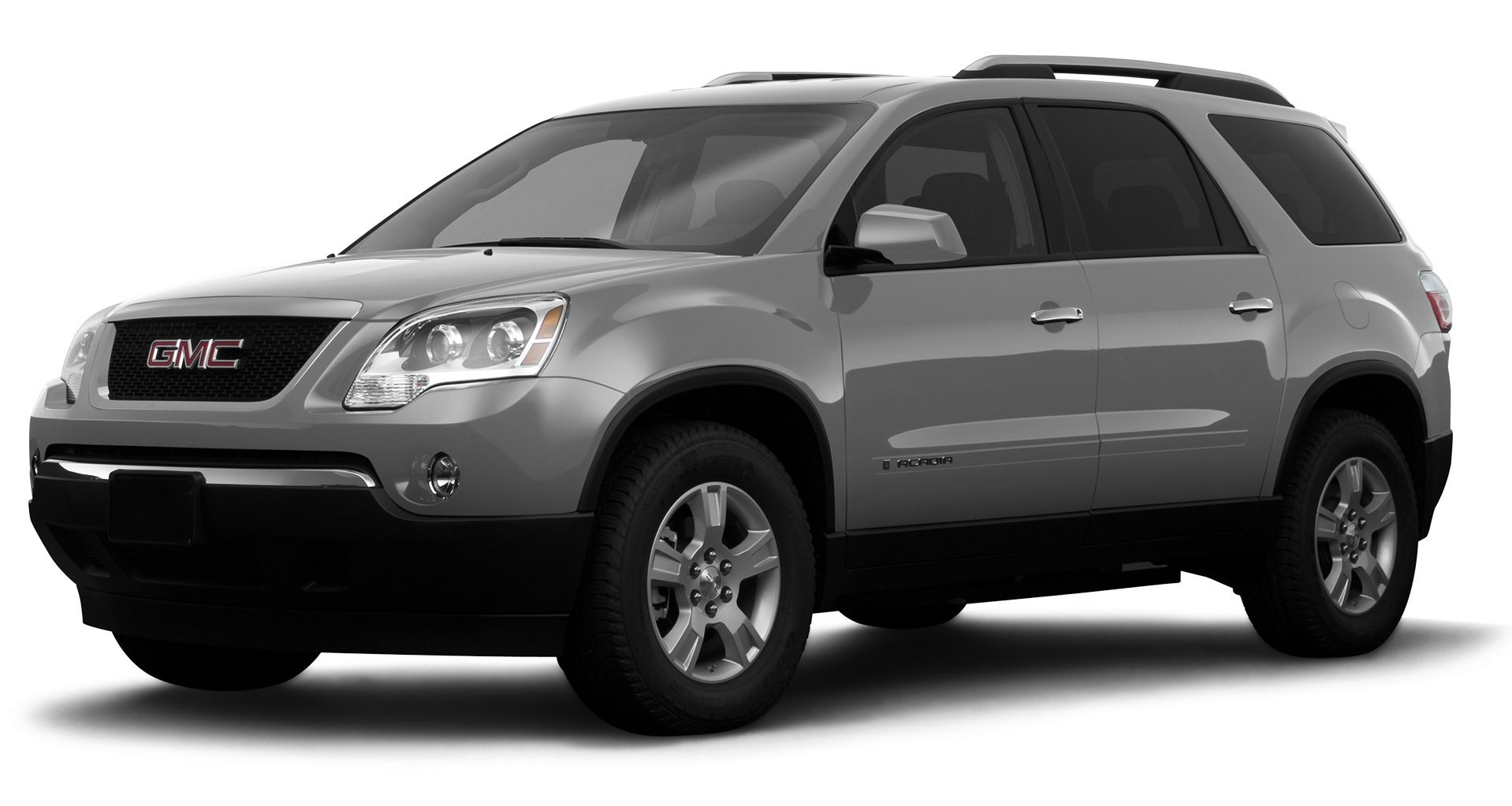 2008 gmc acadia reviews images and specs. Black Bedroom Furniture Sets. Home Design Ideas