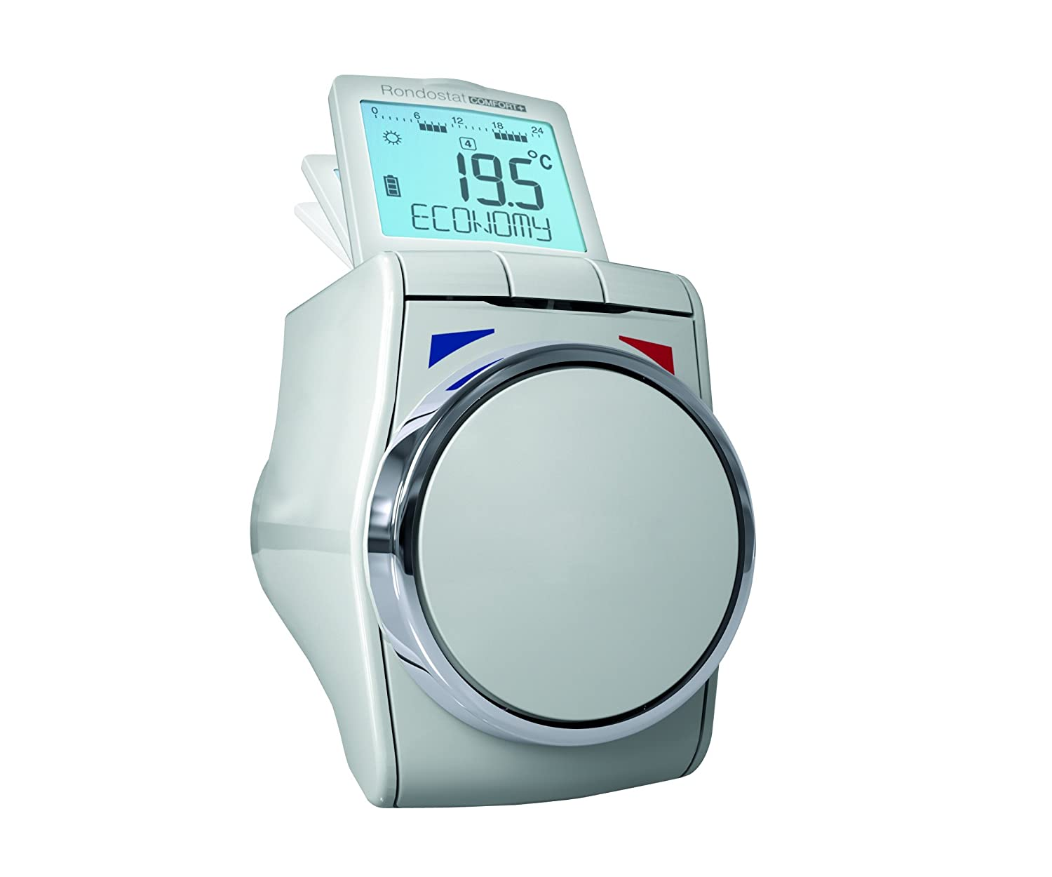 Homexpert by Honeywell HR30 Comfort+ Thermostat programmable (Import Allemagne)