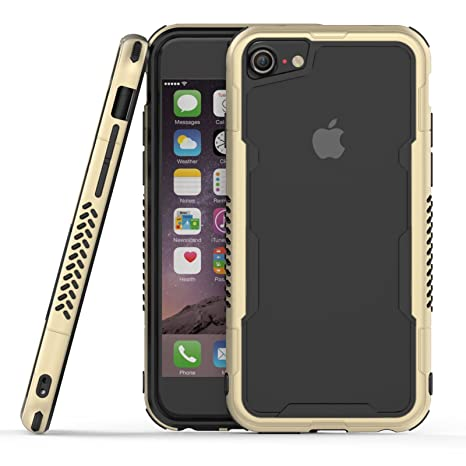 00733f1e96 DMG iPhone 6s Bumper Case, Reinforced Corners TPU: Amazon.in: Electronics