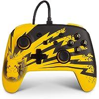 Control alámbrico para Nintendo Switch - Pikachu Lightning - Standard Edition
