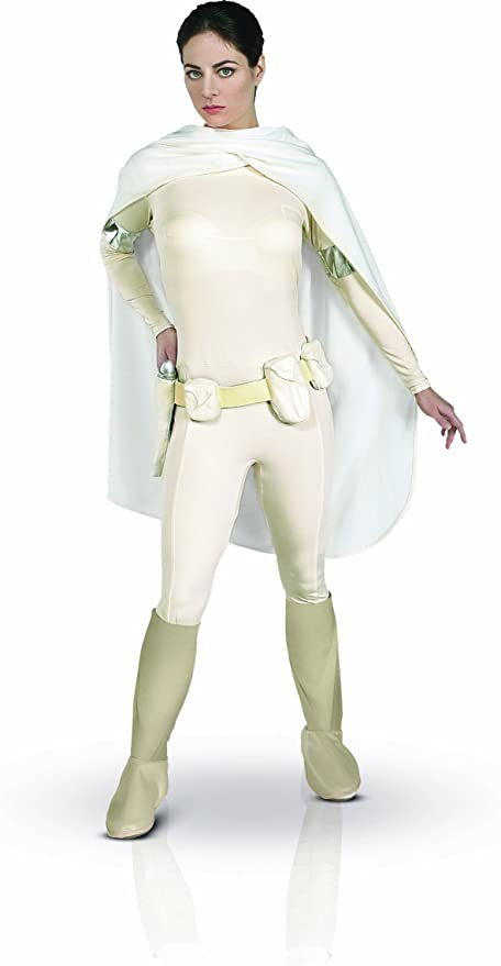 Star Wars - Disfraz mujer, talla L (ST-17089): Amazon.es: Ropa y ...
