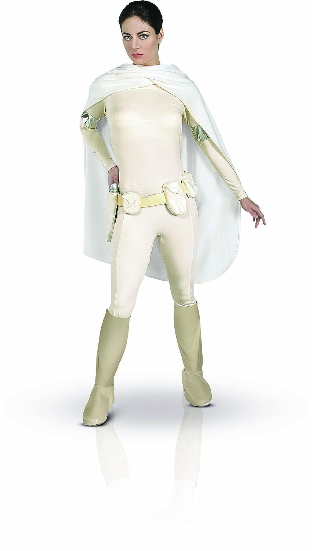 Star Wars - Disfraz mujer, talla L (ST-17089): Amazon.es: Juguetes ...