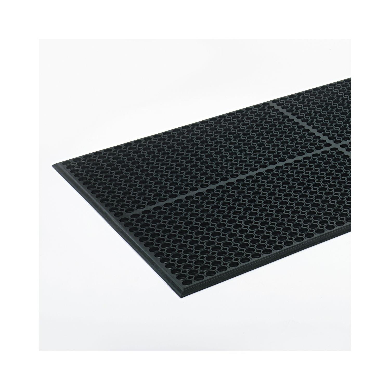 Amazon.com: Crown Safewalk-Light Heavy-Duty Antifatigue Mat ...