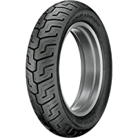 Dunlop D401 Harley Davidson Touring Tire - Rear - 150/80-16 , Speed Rating: H, Tire Type: Street, Tire Construction: Bias, Position: Rear, Tire Size: 150/80-16, Rim Size: 16, Load Rating: 71, Tire Application: Cruiser 301691