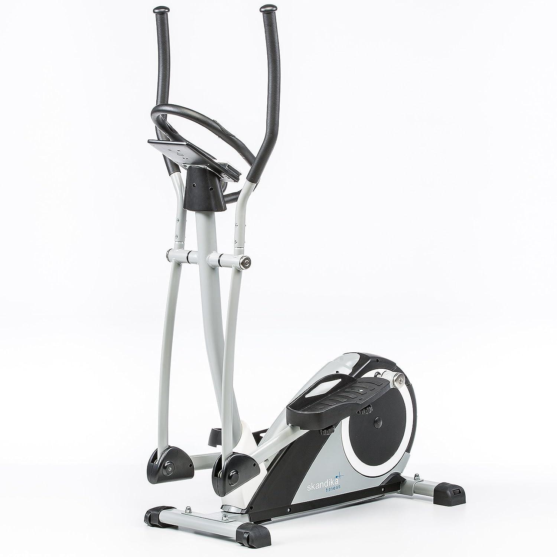 Bicicleta eliptica essential