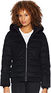 278e5a0639 Amazon.com  UGG Women s W Izzie Puffer Jacket Nylon  Clothing