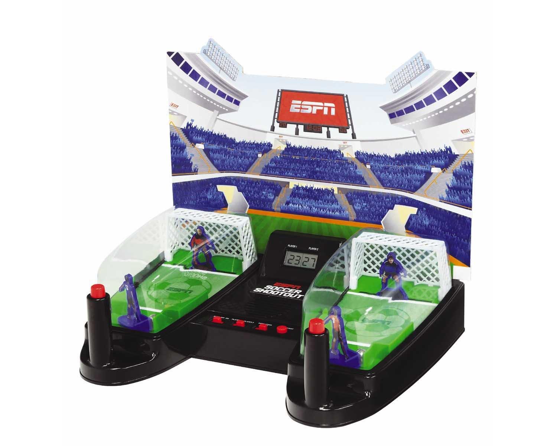 ESPN Soccer Shootout B0023W6X86