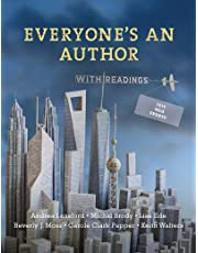 Everyone's an Author with 2016 MLA Update: with Readings (Second Edition)