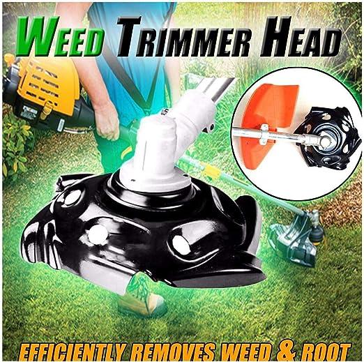 Amazon.com: Cabezal para desbrozadora de hierbas, cortador ...