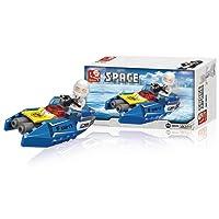 SLUBAN SPACE Mini Tekne