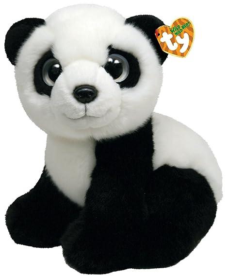Ty Wild Wild Best Beijing - Panda