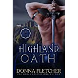 Highland Oath: Prequel To Highland Promise Trilogy