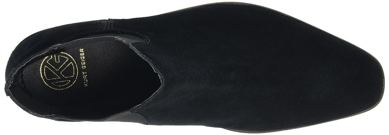 98bb7759e44 KG by Kurt Geiger Harrogate, Men's Chelsea Boots, Black (Black), 7 ...