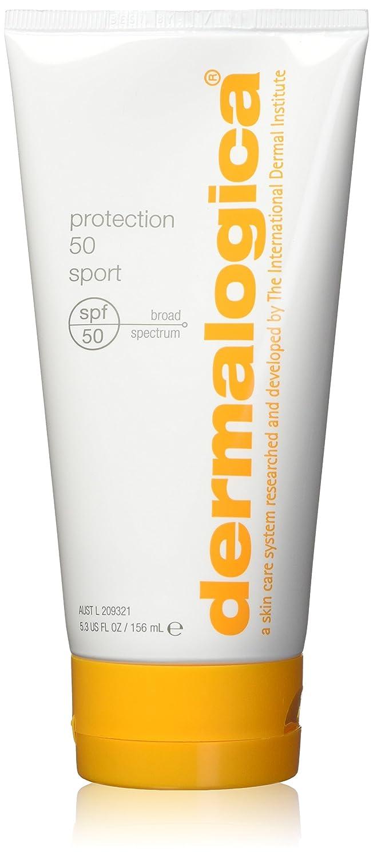 Dermalogica Protection 50 Sport SPF50 Sunscreen, 5.3 Fluid Ounce 111203-110905
