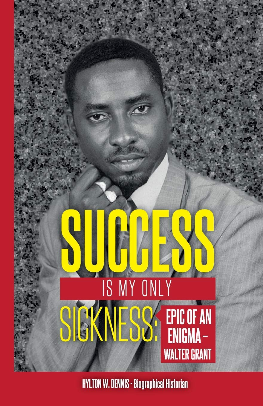 Success Is My Only Sickness: Epic of an Enigma - Walter Grant pdf