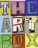 The Art Box Postcards
