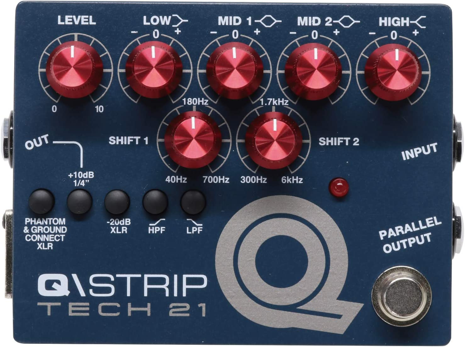 Top 10 Best Guitar Preamp Pedal Reviews in 2020 5