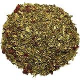 Organic Herbal Detox Tea, Loose Leaf Bag, Positively Tea LLC. (1 LB.)