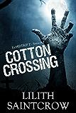 Cotton Crossing (Roadtrip Z Book 1)